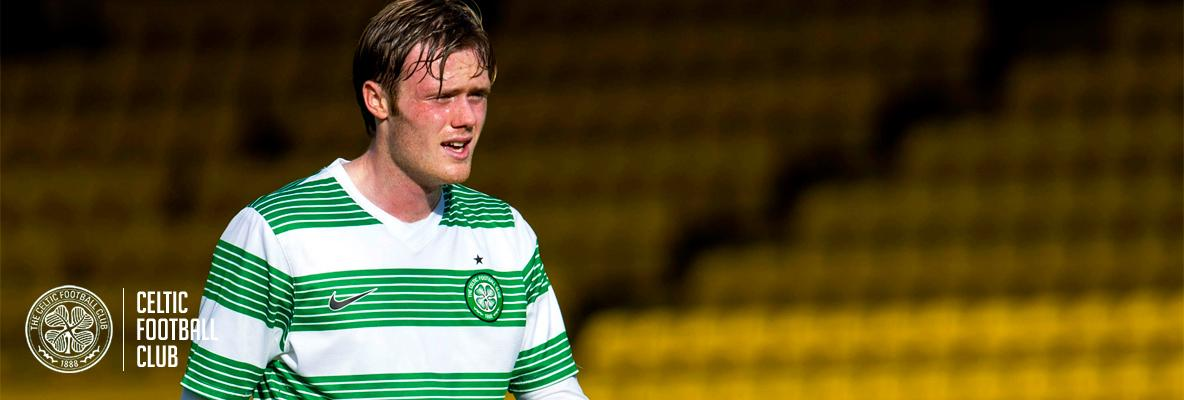 Johnstone: Celtic U20s up for five in a row