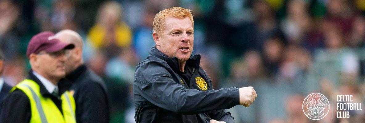 Neil Lennon: Bhoys delivered on all fronts in Kilmarnock win