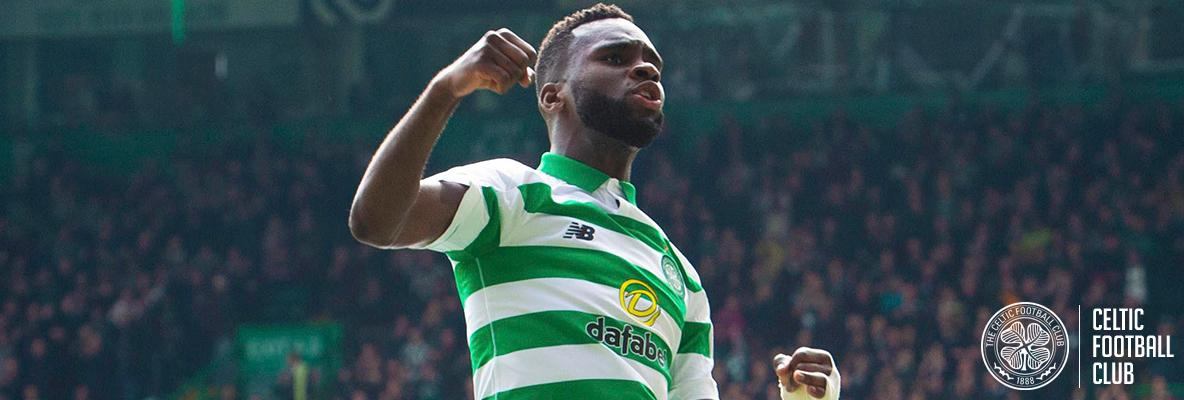 Celtic make it six league wins in six with victory over Kilmarnock