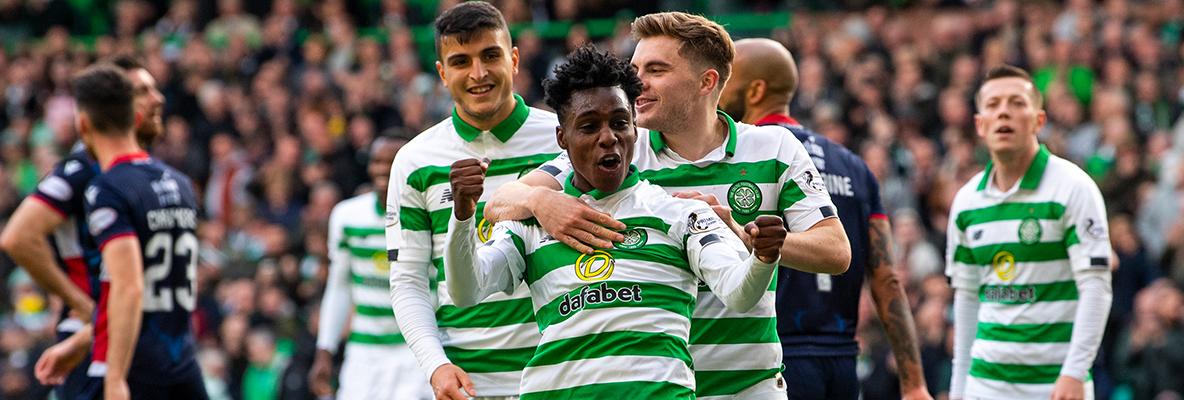John Kennedy: We knew we had to give Jeremie first-team chance