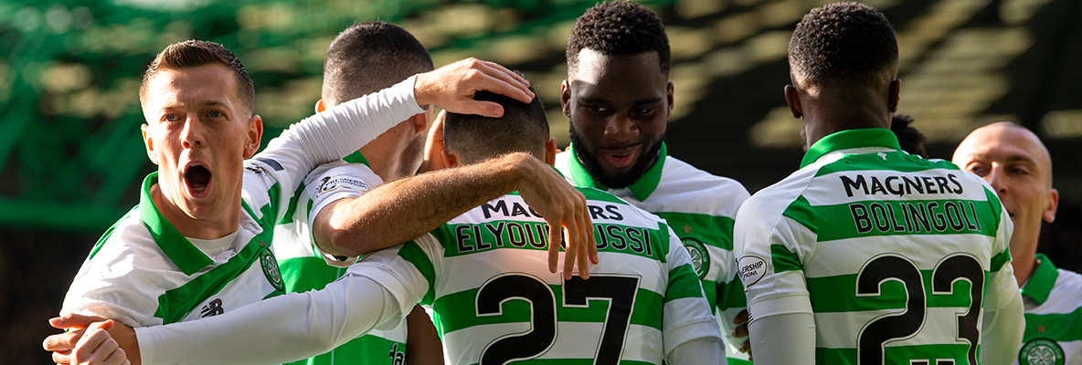 Neil Lennon: That was a complete performance from my team