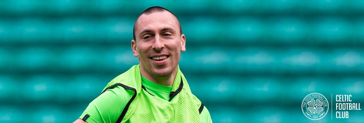 Brown: Bhoys have belief they can complete Euro mission