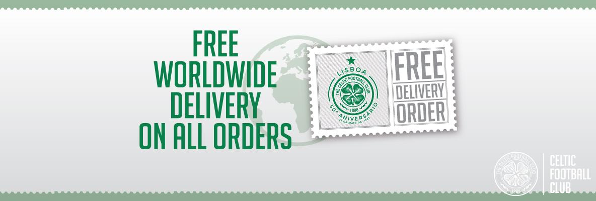 Online Superstore: free worldwide delivery on all orders
