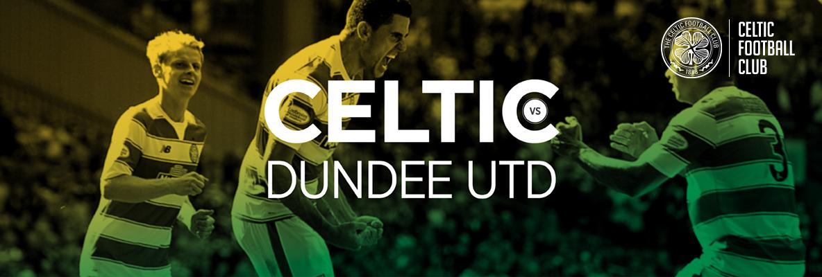 A return to Paradise v Dundee United – tickets on sale now