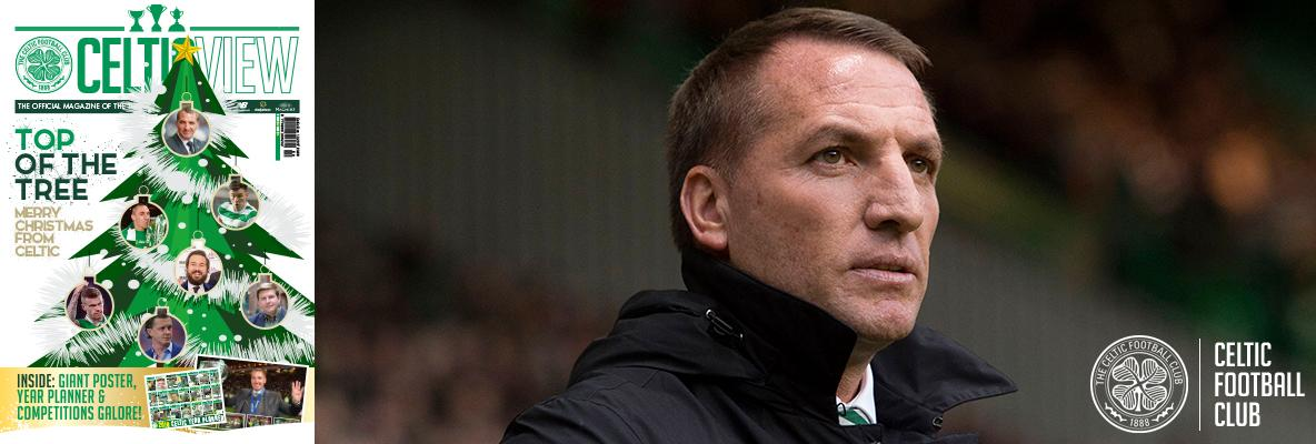 Brendan Rodgers: Zenit will be tough Europa League test for us