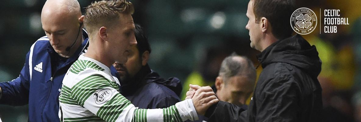 Commons delighted to be back in action