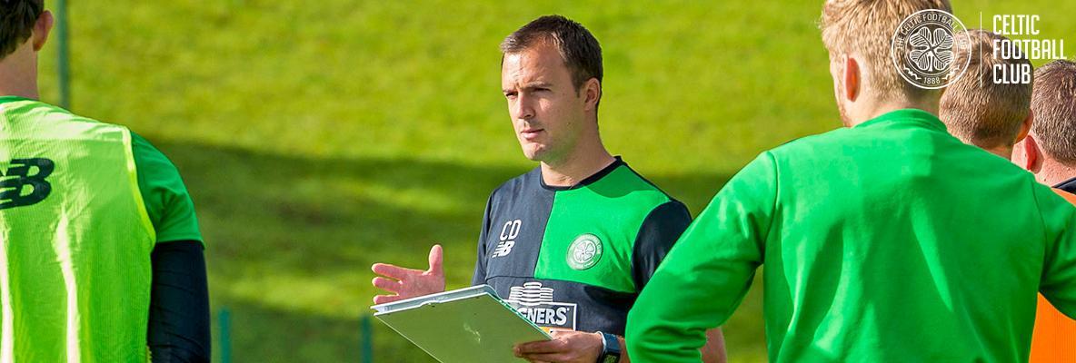 Chris Davies: Hoops can handle pressure