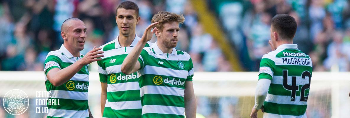 Dominant Celts extend unbeaten run with victory over Killie