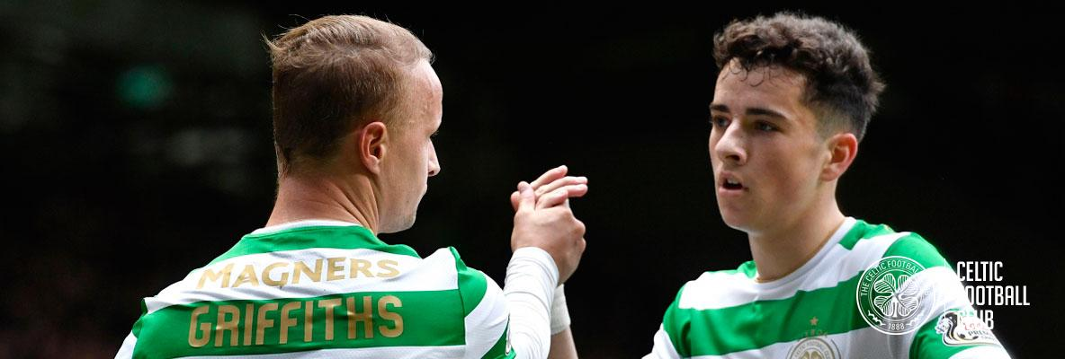 Celts equal 100-year old unbeaten record with Killie draw
