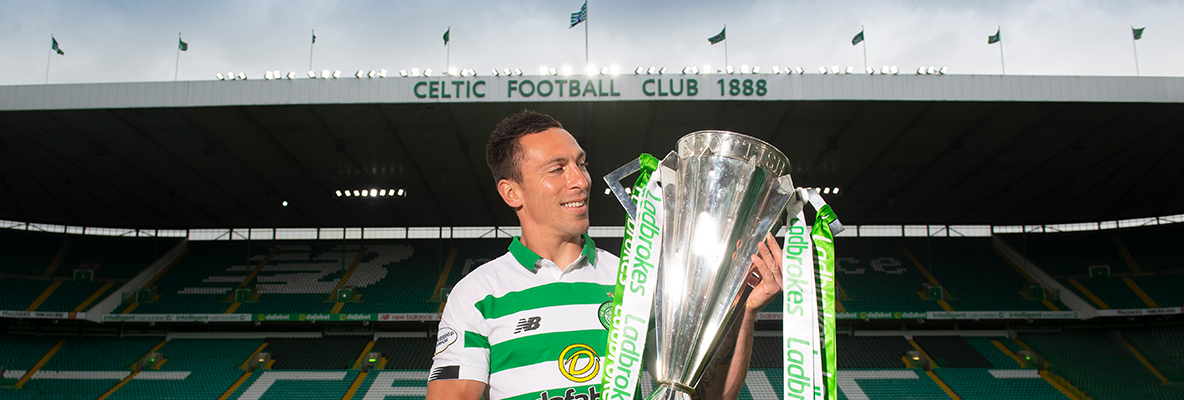 Celtic fans around the world enjoy virtual 9-in-a-row party