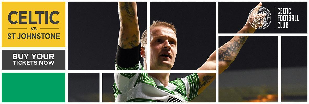 Celtic set for St Johnstone at Paradise