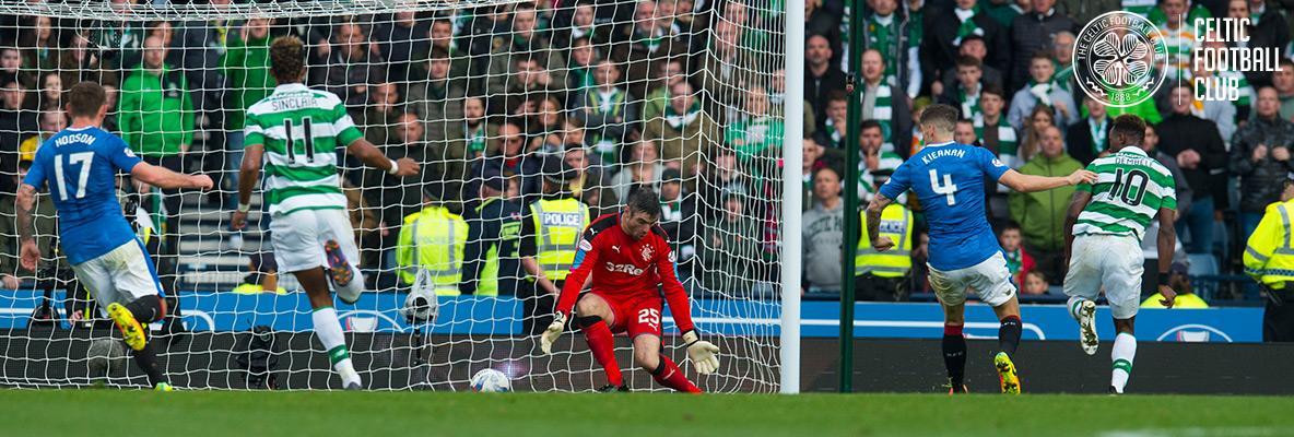 Magic from Moussa seals Celtic's cup final berth