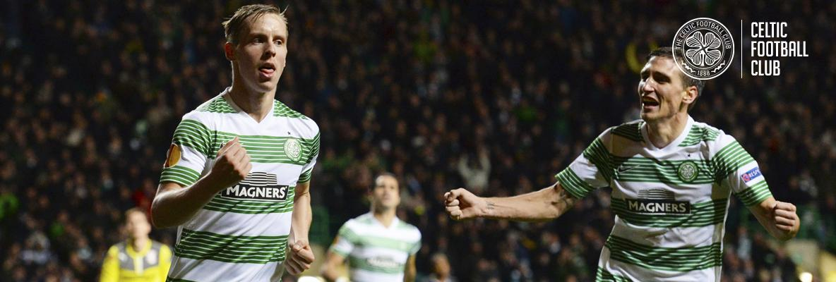 Celtic battle for vital Europa League win