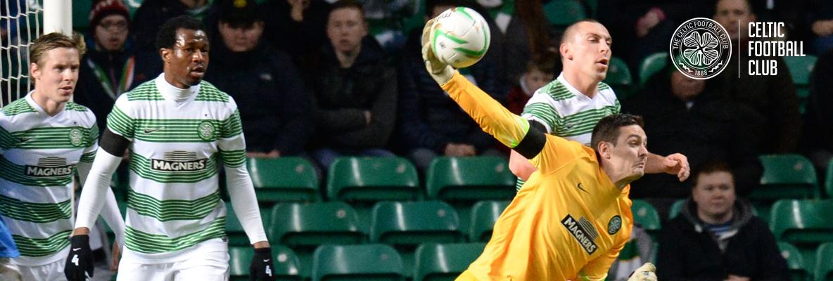 Celts stunned as Saints march off with all three points