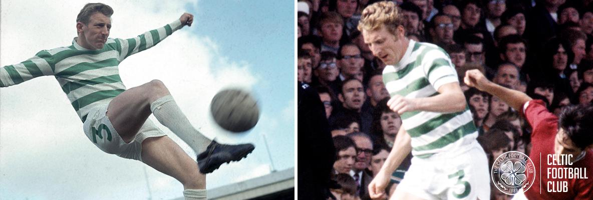 Lisbon Lion Tommy Gemmell passes away