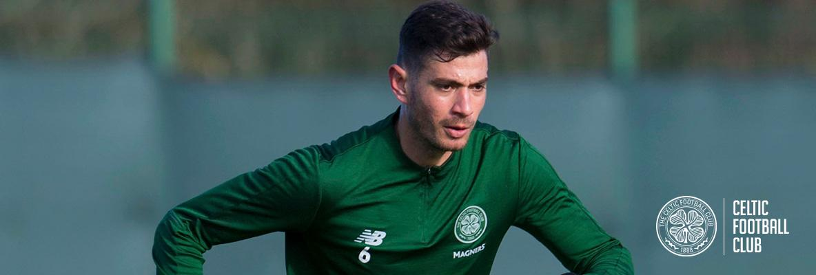 Nir Bitton: My aim is to get fully fit and fight for place in the team