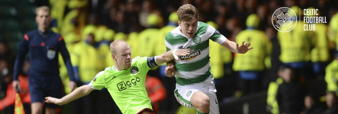 Brave Bhoys bow out of Europe