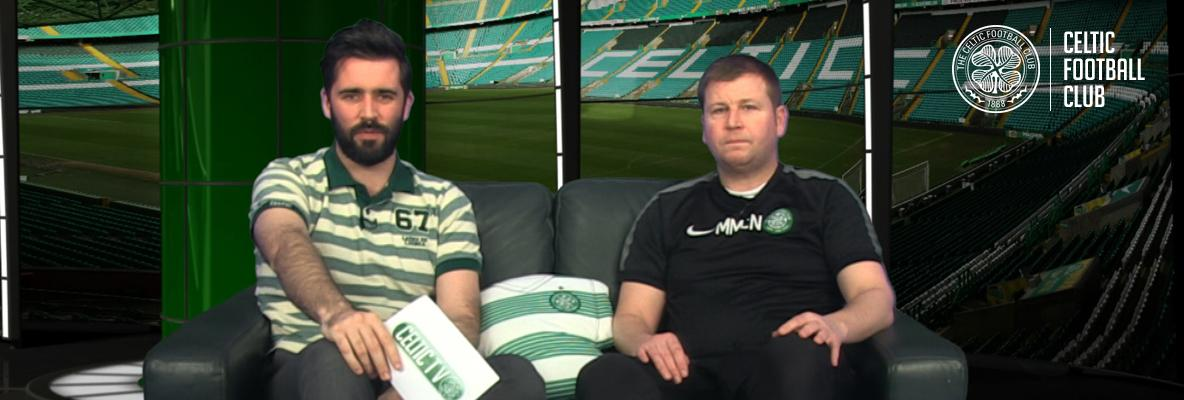 Mark McNally is today's guest on the Huddle Online