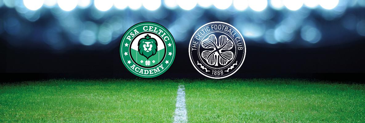 Premier Sport Academy join Celtic's International Programme