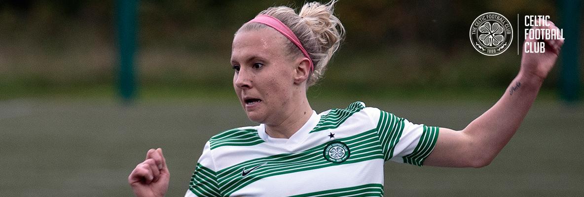 Goals galore as Celtic Women begin new season in style