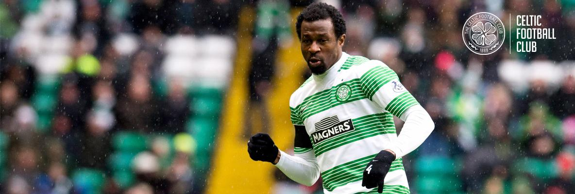 Efe Ambrose happy to play his part in Hoops wins