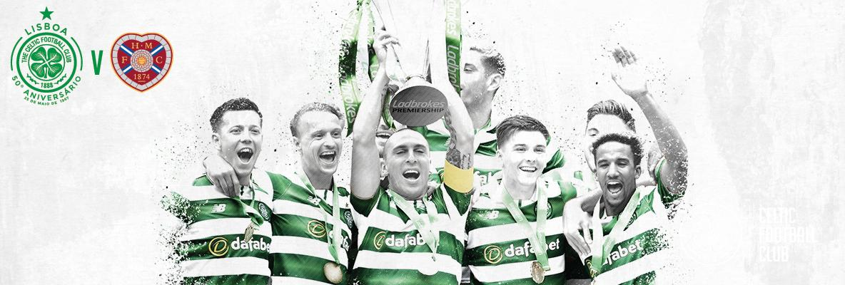 Tickets for Flag Day opener v Hearts on sale now