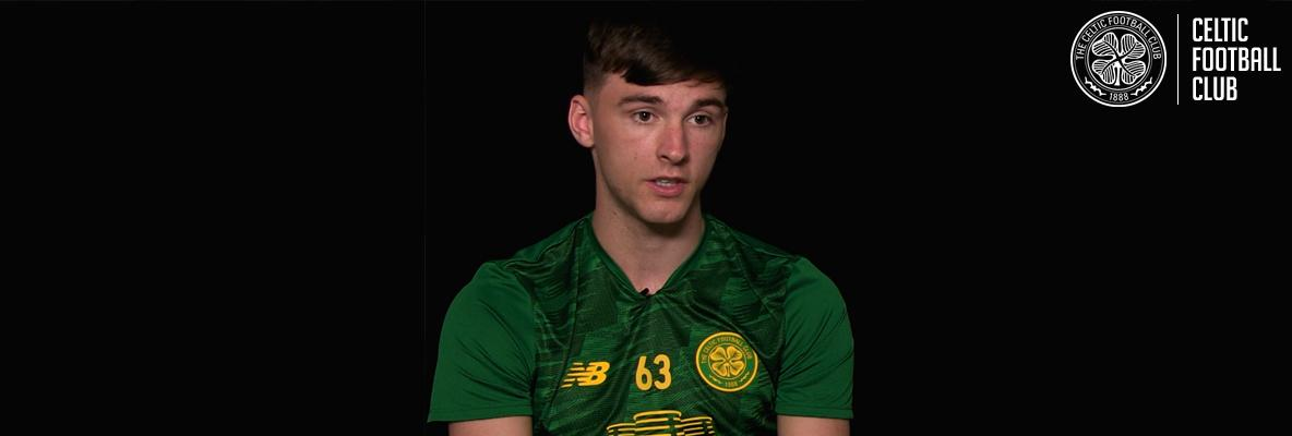 Tierney: Celts are fit and confident ahead of FK Sarajevo test