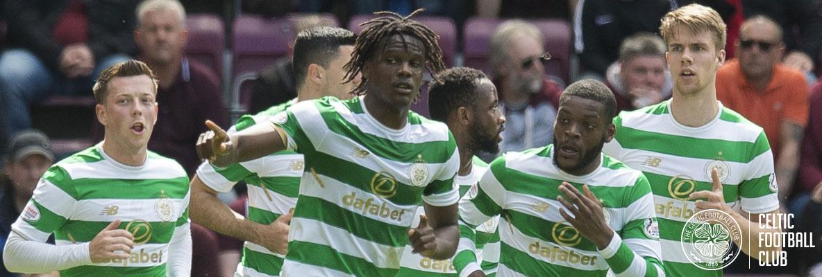 Hoops aiming for capital gains at Tynecastle