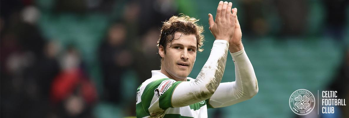 Erik Sviatchenko makes permanent move back to FC Midtjylland