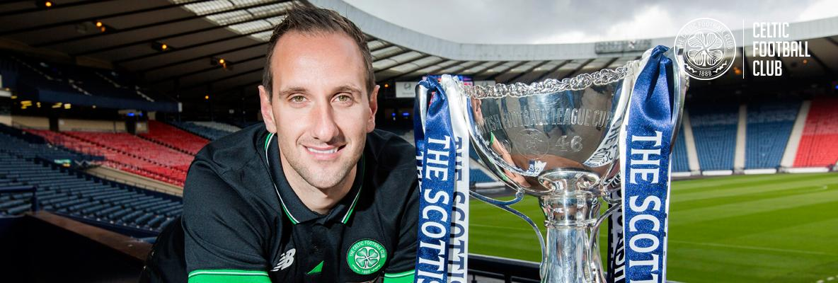 Kennedy: Bhoys are hungry for more League Cup success