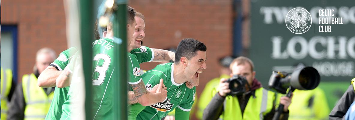 Rogic the hero in dramatic Rugby Park triumph