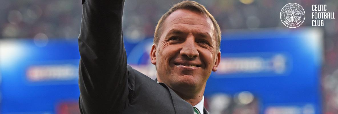 Brendan Rodgers: Players were magnificent