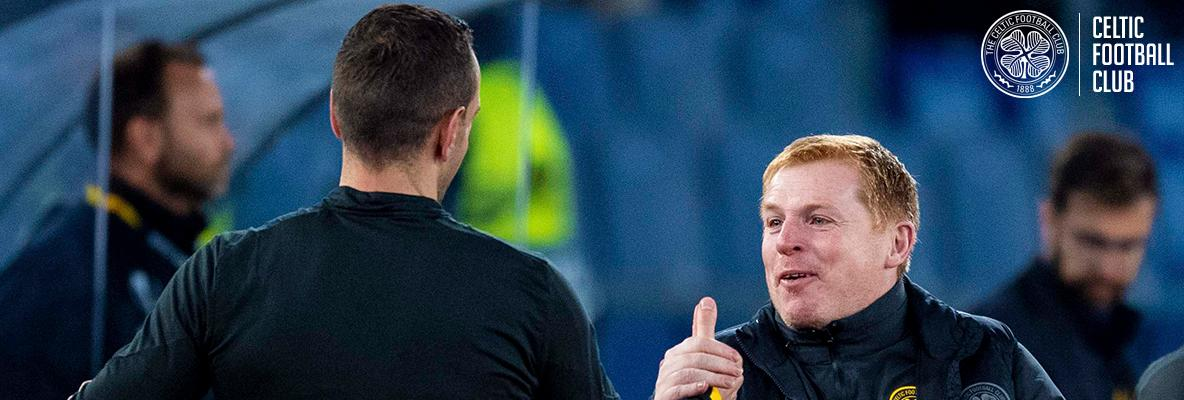 Manager: Experience and youth have been key to Celts' Euro success
