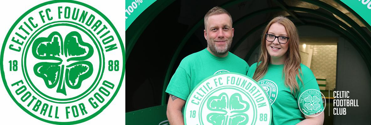 Friends united for Celtic sleep-out