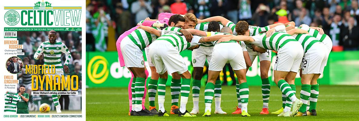 Celtic fixtures update
