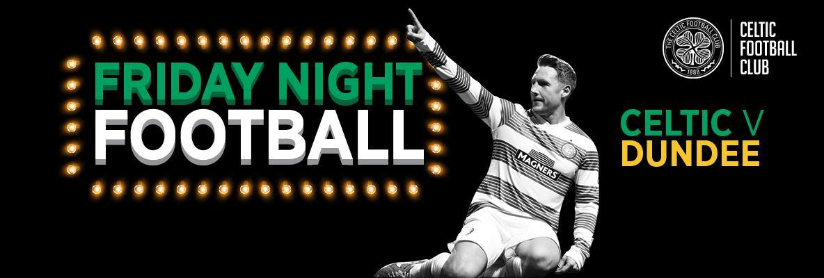 Friday Night is Football Night in Paradise