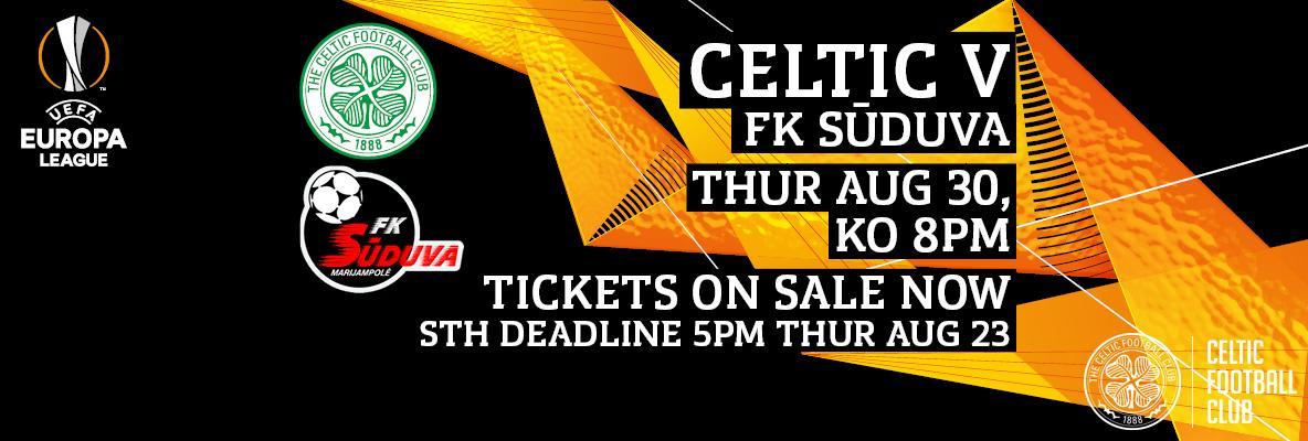 Celtic Park Ticket Office open 9-12 on Saturday