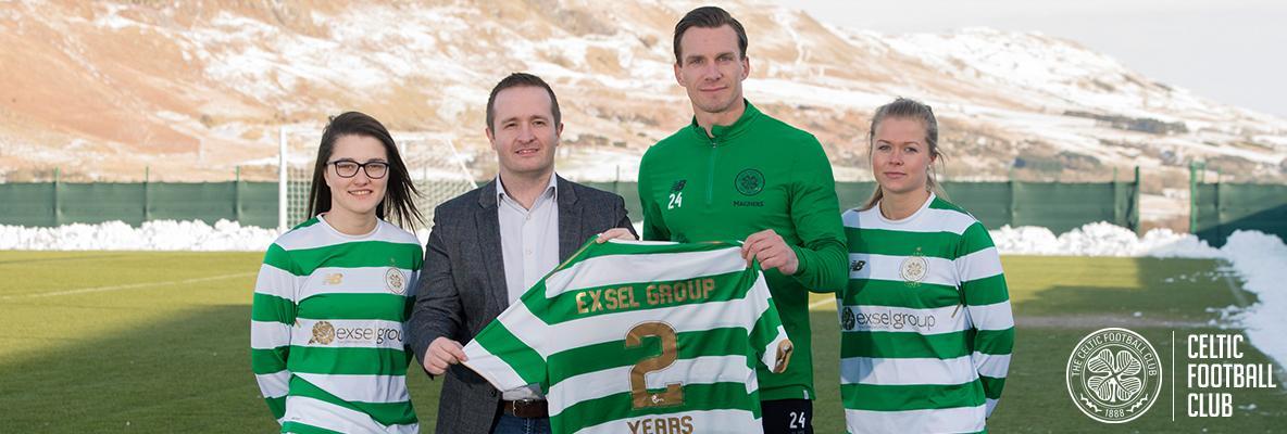 De Vries: I'm finding my rhythm for Celts