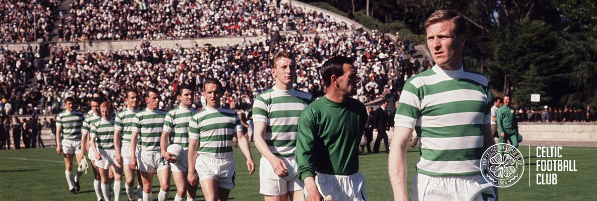 Thursday, May 25, 1967 - the day that history was made in Lisbon
