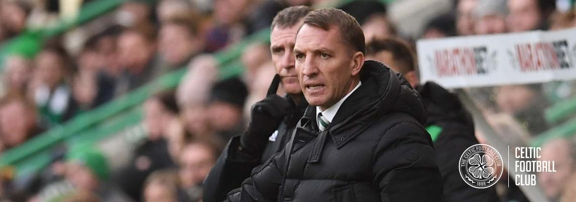 Manager: Performance level was not what we've been used to