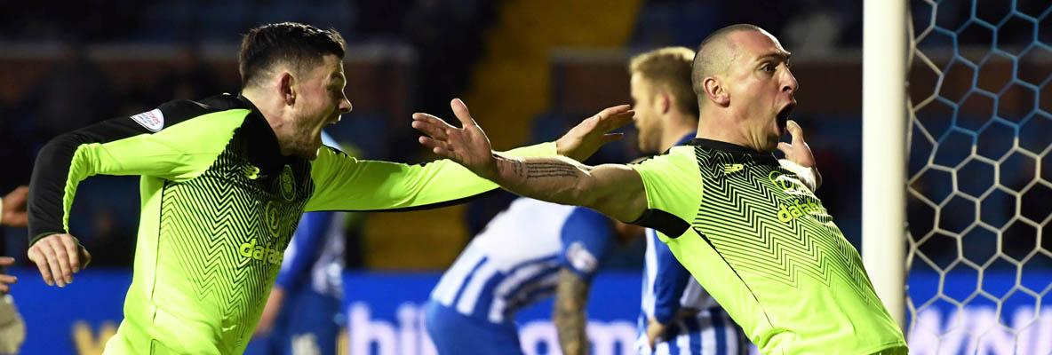 Scott Brown fires Celts to victory against Kilmarnock