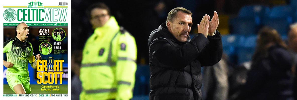 Manager: We're aiming to maintain winning run against Motherwell