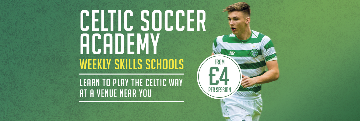 Weekly Skills Schools are back – book your child's place today
