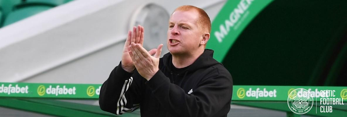 Neil Lennon: Rugby Park is always a difficult place to visit