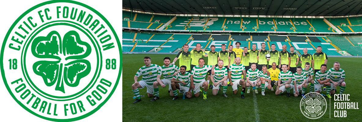 Celtic Fc Foundation hail club sponsor Intelligent Car Leasing