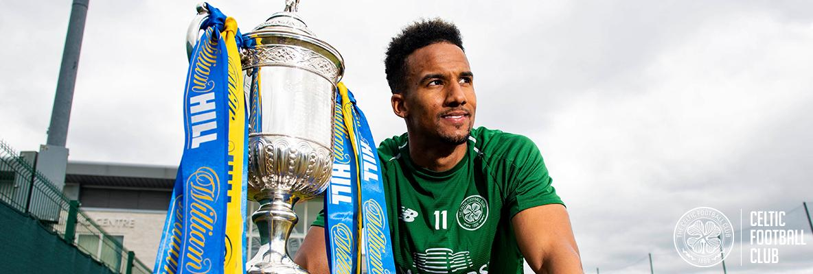 Scott Sinclair: We're determined to get the job done at Hampden