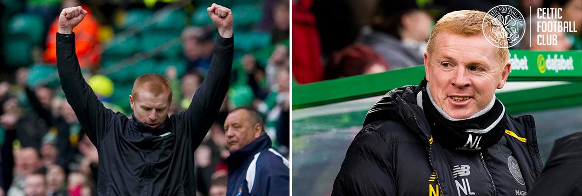 Neil Lennon - 10 years on and the tale of two appointments