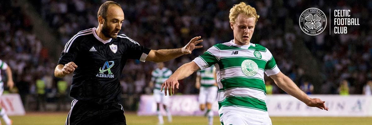 Bhoys make play-offs with battling performance in Baku