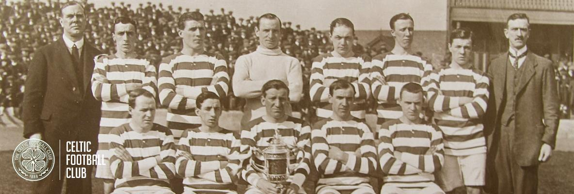Peter Johnstone: Fallen Fife Football Hero