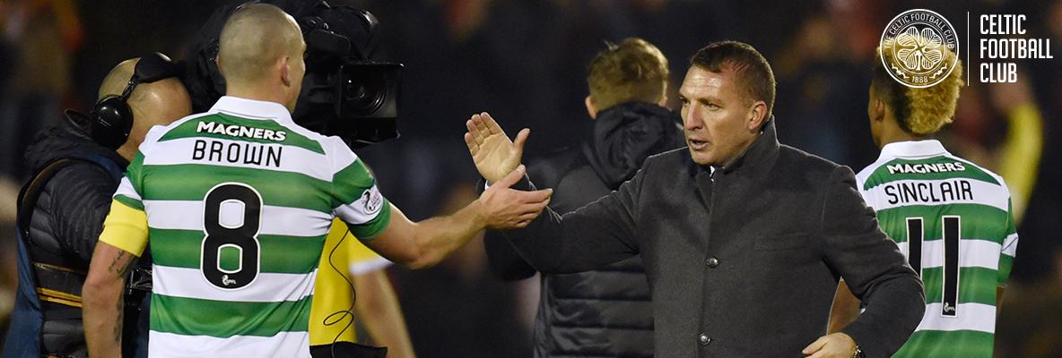 Manager: Making history on the horizon but focus still on points
